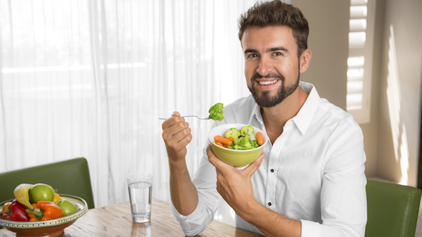 Sex power improving foods