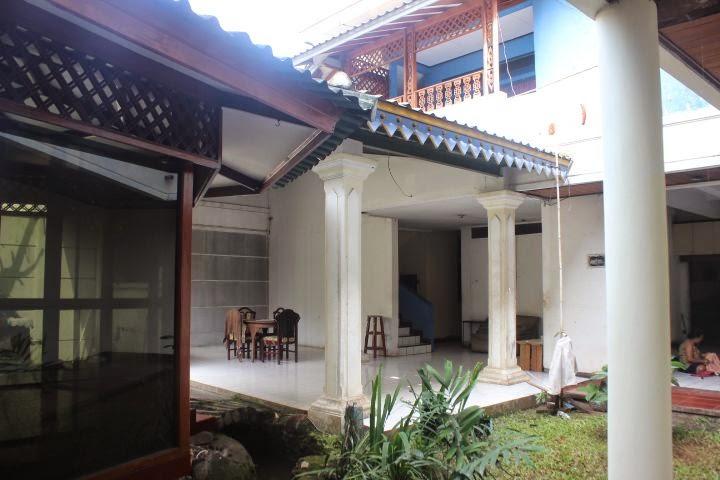 Rumah mantan Artis Mandra3