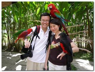 Objek Wisata di Bali Yang Menarik