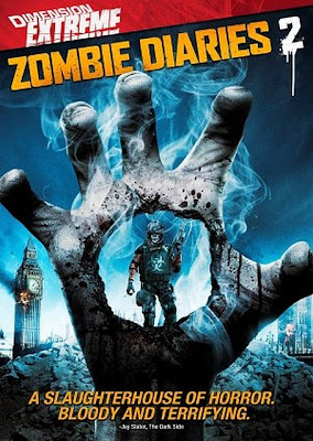 Movie Preview Zombie Diaries 2 (2011) Subtitle