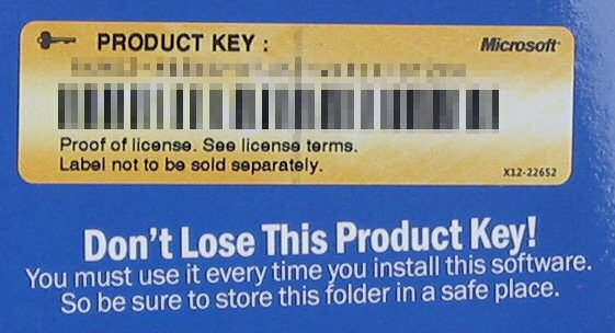 Don't worry  Now active your Windows 7 with serial key. I am