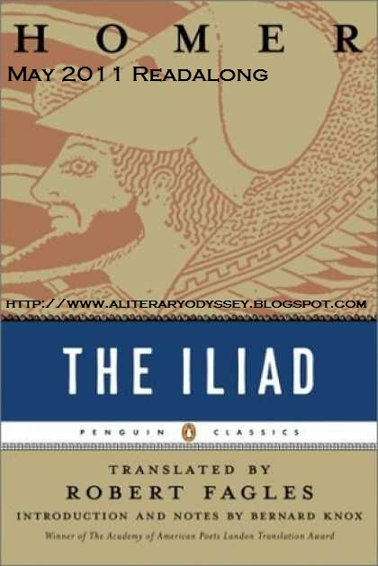 an examination of book 24 of the iliad Need help with book 24 in homer's the iliad check out our revolutionary side- by-side summary and analysis.
