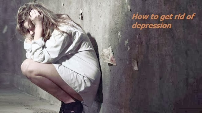 Master Tonic 10 Effective Steps To Get Rid Of Depression