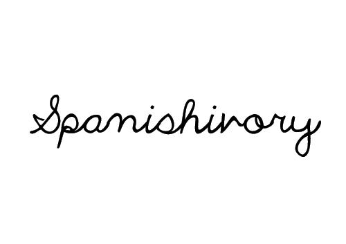 Spanishivory