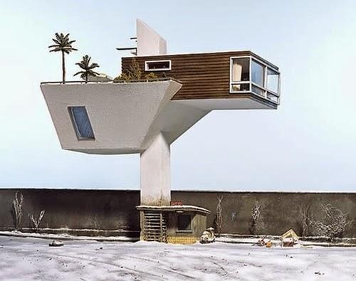 16-Frank-Kunert-Confronting-our-Lives-in-Miniature-Sculptures-www-designstack-co