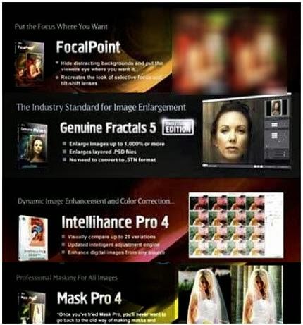 100 Best Adobe Photoshop Plugins