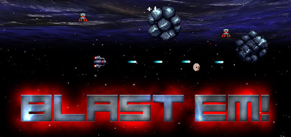 Blast Em Plus Source Code PC Full