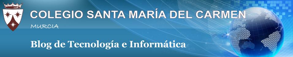 Blog de tecnología e Informática