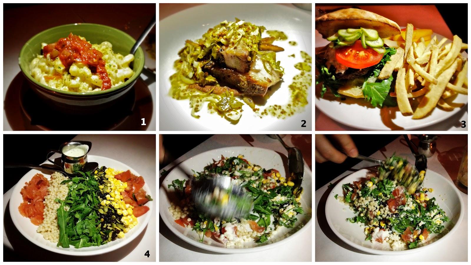 Citizen Public House Cuisine: New American/Gastropub Price Range: Starters  $9 $13, Burgers $13, Entrees $20 $32. Address: 7111 E 5th Ave Ste E,  Scottsdale, ...