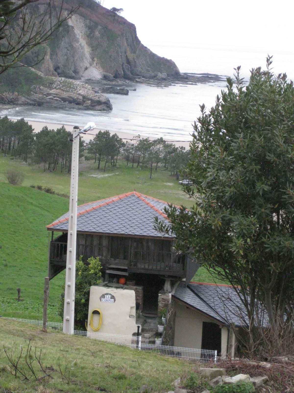 Navera Alojamientos # Muebles Luarca Asturias