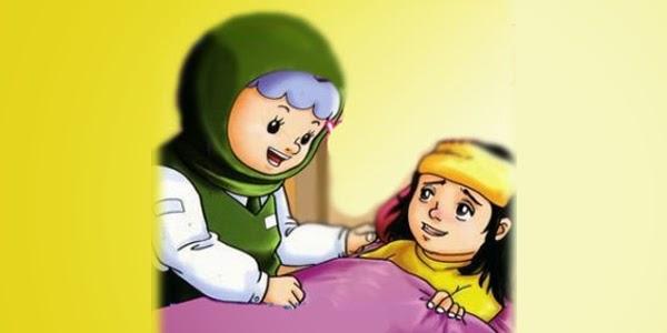 Makna dan Hikmah Sakit dalam Pandangan Islam
