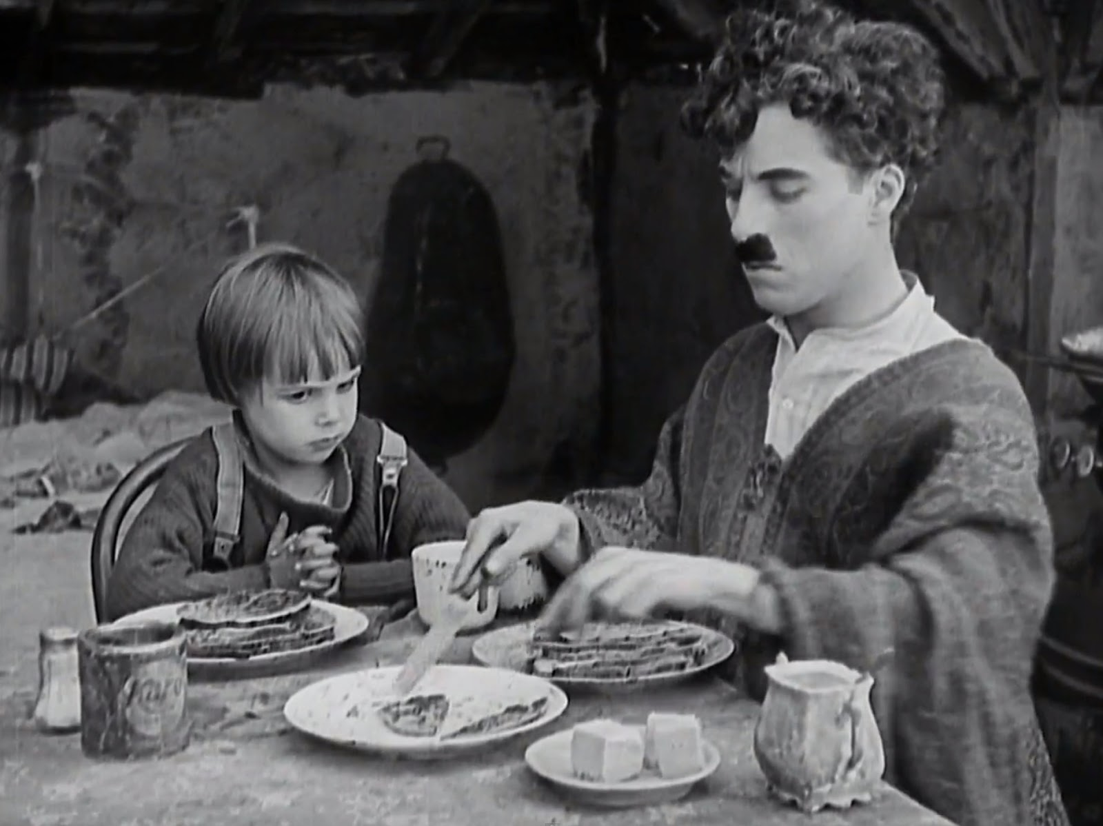 A l'Esperluette. - Page 17 CHARLIE_CHAPLIN_THE_KID