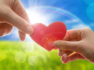 Lettre d'amour en arabe 4