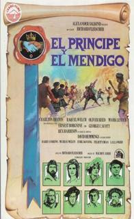 descargar El Principe y el Mendigo (1977) – DVDRIP LATINO