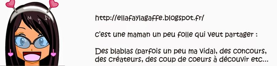 Ellafay Lagaffe