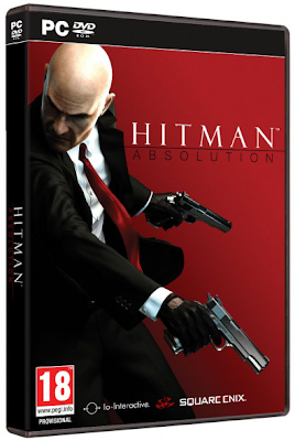 Hitman: Absolution Professional Edition - PC-Game (2012)