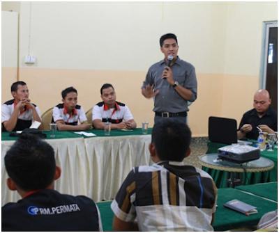 Muhammad Ihsan - Workshop Leadership