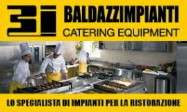 BALDAZZIMPIANTI Catering Equipment