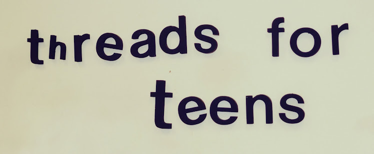 Threads For Teens
