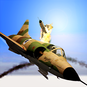 Strike Fighters is 3D game for android. You are waited for by