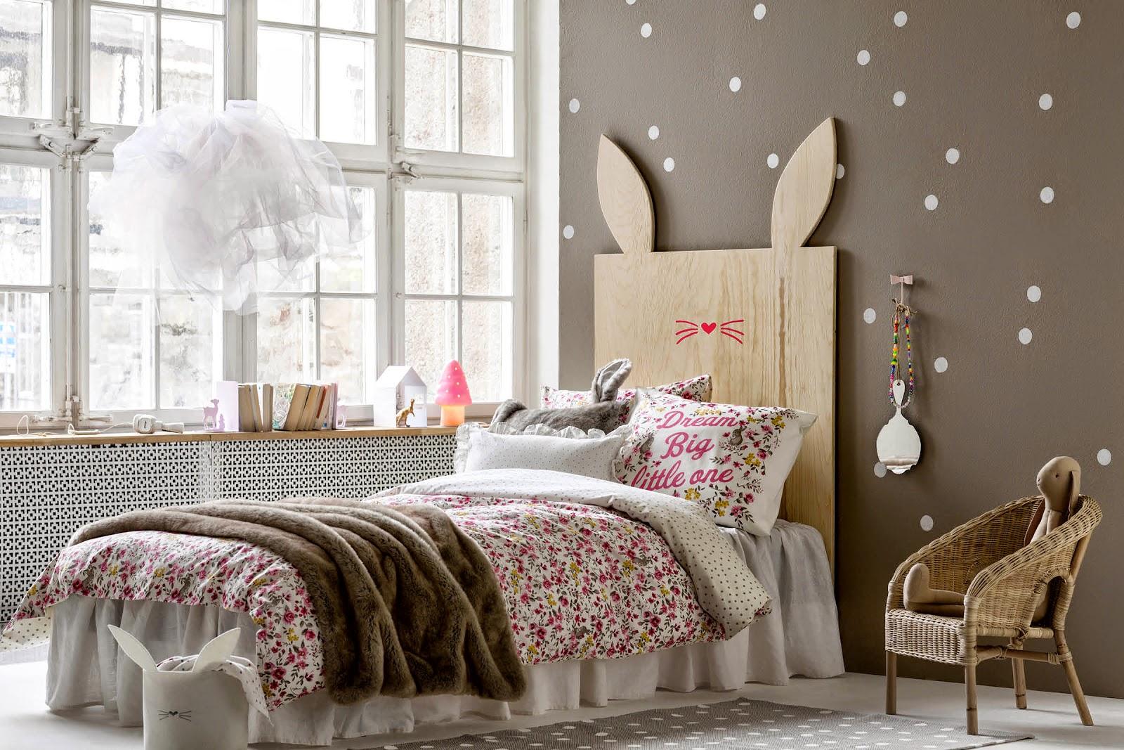 Catálogo Sueños Encantados H&M Home