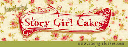 Story Girl Cakes