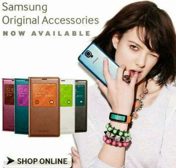 Samsung Mobile Philippines Online Store Now Open