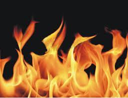 Api adalah materi yang tak ada rumus kimianya