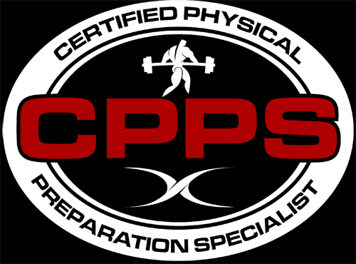 CERTIFIED PHYSICAL PREPARATON SPECIALIST