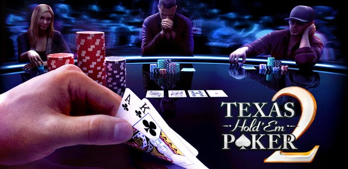 The description of DH Texas Poker - Texas Hold'em