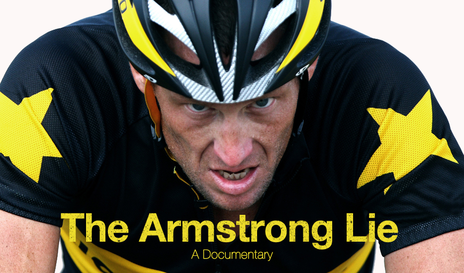 The Armstrong Lie (2013) [BD-Rip 1080p.]