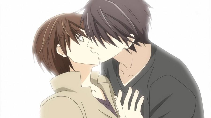 AnimeTP: Descarga Sekaiichi Hatsukoi 12/12 + Ova Mp4 Sub