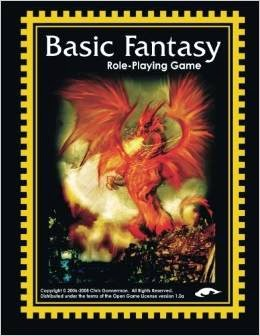 Basic Fantasy