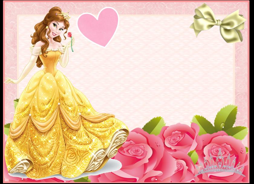 Para hacer invitaciones, tarjetas, marcos de fotos o etiquetas de Bella  para imprimir gratis.