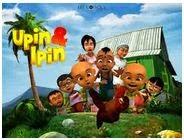 Games Upin dan Ipin