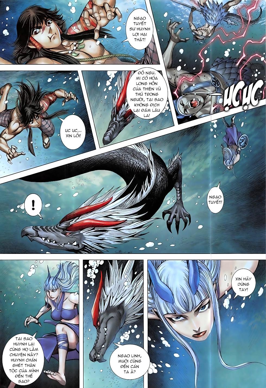 Tây Du chap 28 page 22 - IZTruyenTranh.com