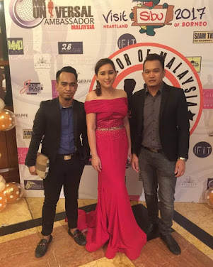 BACHELOR OF MALAYSIA 2017 GRAND FINAL NIGHT