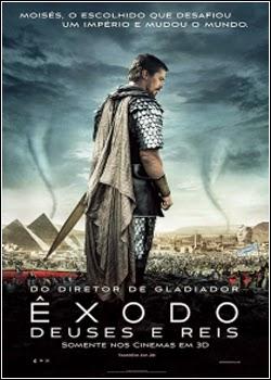 25 Êxodo: Deuses e Reis