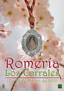 Los Corrales - Romeria 2012