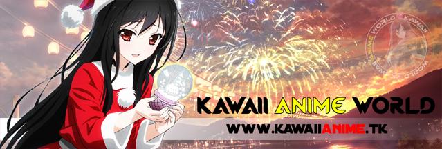 Kawaii << Anime World >> Miko