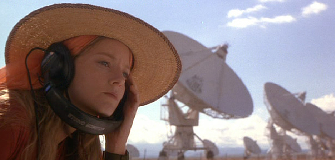 analysis of the character of ellie arroway the protagonist in contact a novel by carl sagan Sagan named the novel's protagonist,  they changed dramatically after marrying carl sagan 12 contact  the films protagonist, dr eleanor ellie arroway,.