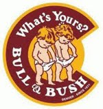 Bull & Bush Pub & Brewery