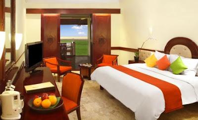 Discovery Kartika Plaza Hotel 4
