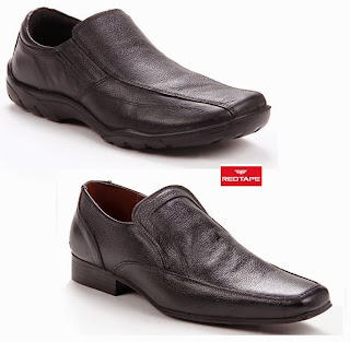 Flat 50% Discount on Red Tape Slip-on Shoes at Snapdeal with Free Shipping