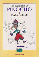 LAS AVENTURAS DE PINOCHO-LIBRO COMPLETO