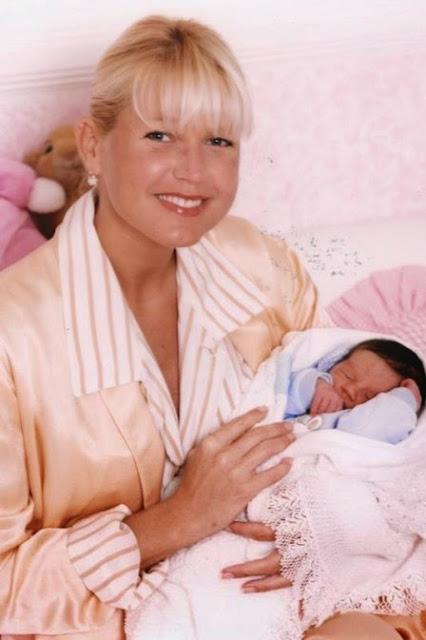xuxa e sasha bebe
