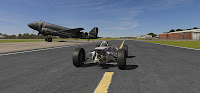 Top Gear Track rFactor2 5