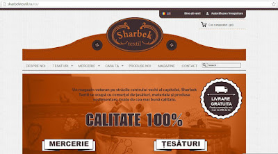 Sharbek Textil