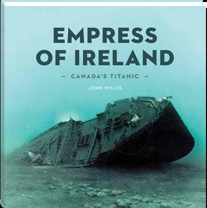empress of ireland: