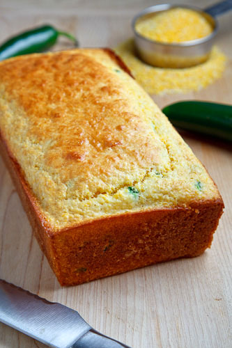 Jalapeno Cornbread